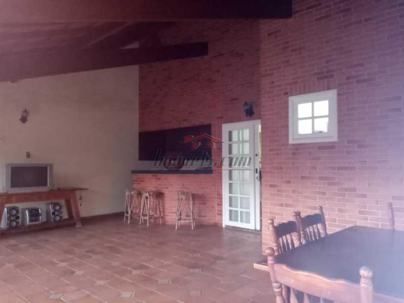 22. - Casa de Vila 3 quartos à venda Taquara, Rio de Janeiro - R$ 700.000 - PECV30043 - 23