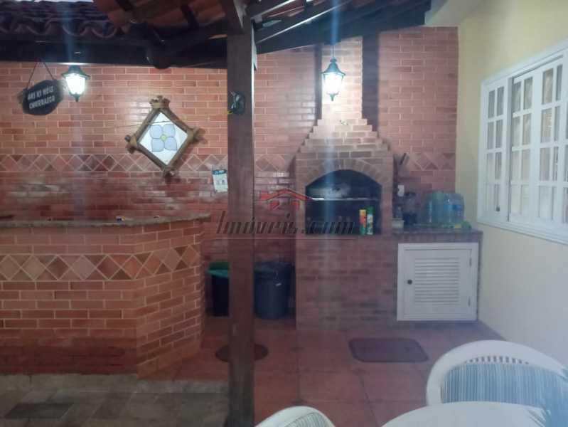 23. - Casa de Vila 3 quartos à venda Taquara, Rio de Janeiro - R$ 700.000 - PECV30043 - 24