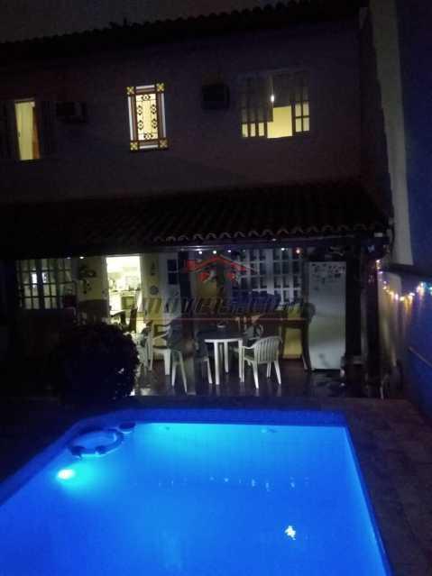 28. - Casa de Vila 3 quartos à venda Taquara, Rio de Janeiro - R$ 700.000 - PECV30043 - 29