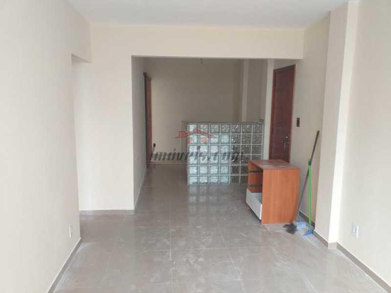 1 - Apartamento 2 quartos à venda Bento Ribeiro, Rio de Janeiro - R$ 250.000 - PSAP21906 - 1