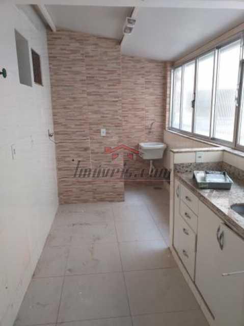 8 - Apartamento 2 quartos à venda Bento Ribeiro, Rio de Janeiro - R$ 250.000 - PSAP21906 - 9