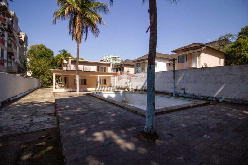 1. - Terreno Multifamiliar à venda Taquara, Rio de Janeiro - R$ 1.200.000 - PEMF00079 - 1