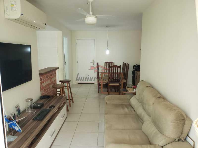 3. - Apartamento 2 quartos à venda Recreio dos Bandeirantes, Rio de Janeiro - R$ 629.900 - PEAP21934 - 4
