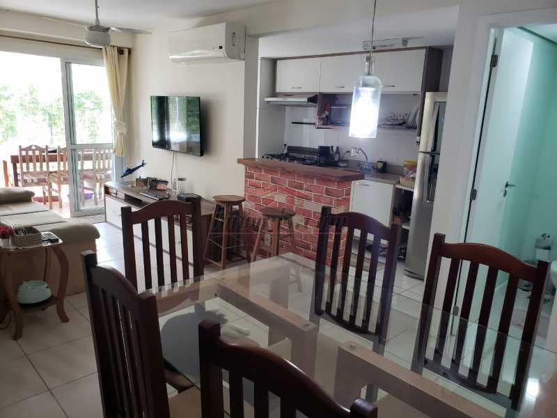 4. - Apartamento 2 quartos à venda Recreio dos Bandeirantes, Rio de Janeiro - R$ 629.900 - PEAP21934 - 5
