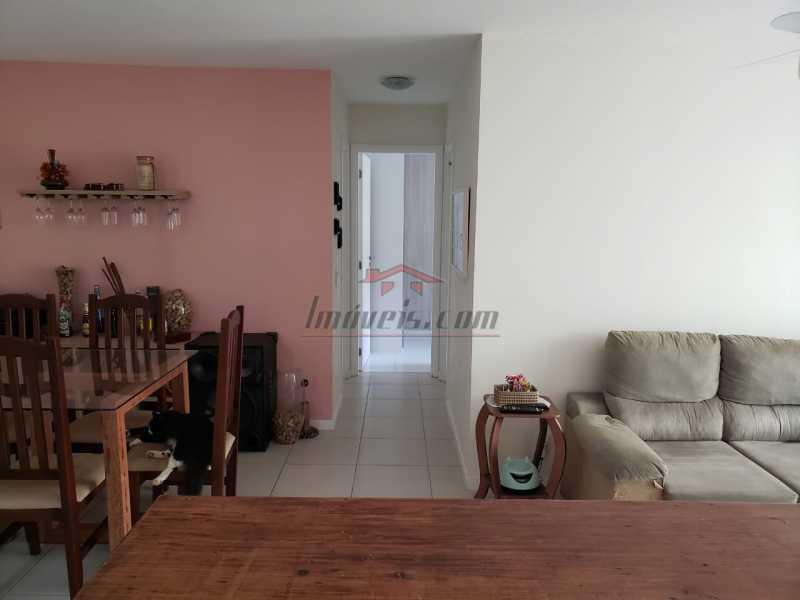 5. - Apartamento 2 quartos à venda Recreio dos Bandeirantes, Rio de Janeiro - R$ 629.900 - PEAP21934 - 6