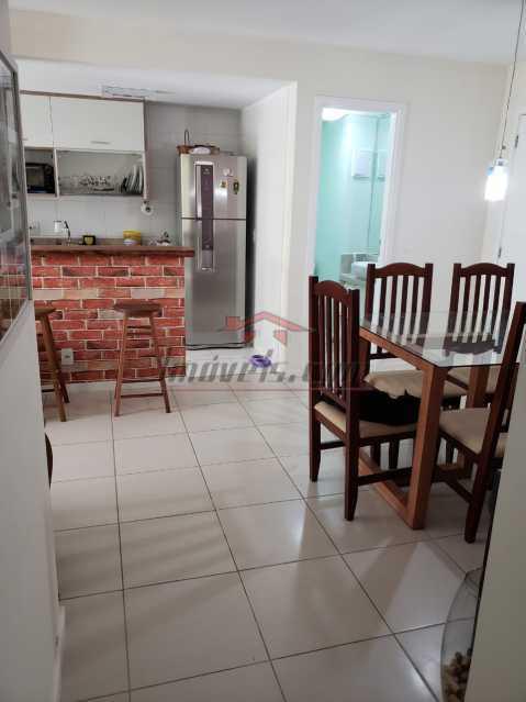 6. - Apartamento 2 quartos à venda Recreio dos Bandeirantes, Rio de Janeiro - R$ 629.900 - PEAP21934 - 7