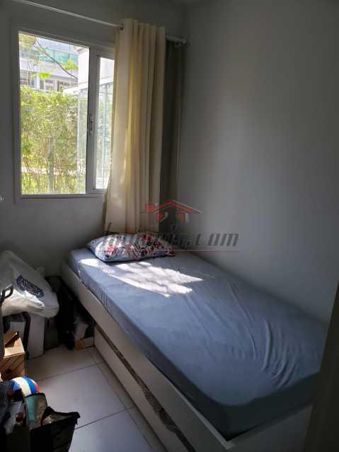 9. - Apartamento 2 quartos à venda Recreio dos Bandeirantes, Rio de Janeiro - R$ 629.900 - PEAP21934 - 10