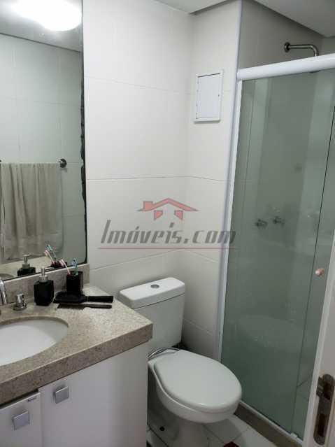 10. - Apartamento 2 quartos à venda Recreio dos Bandeirantes, Rio de Janeiro - R$ 629.900 - PEAP21934 - 11