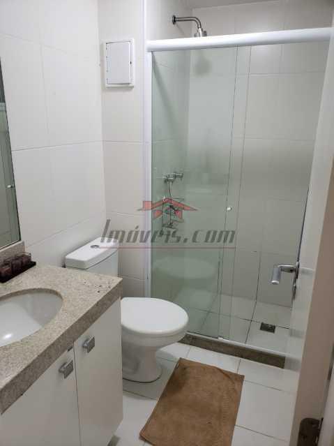 11. - Apartamento 2 quartos à venda Recreio dos Bandeirantes, Rio de Janeiro - R$ 629.900 - PEAP21934 - 12