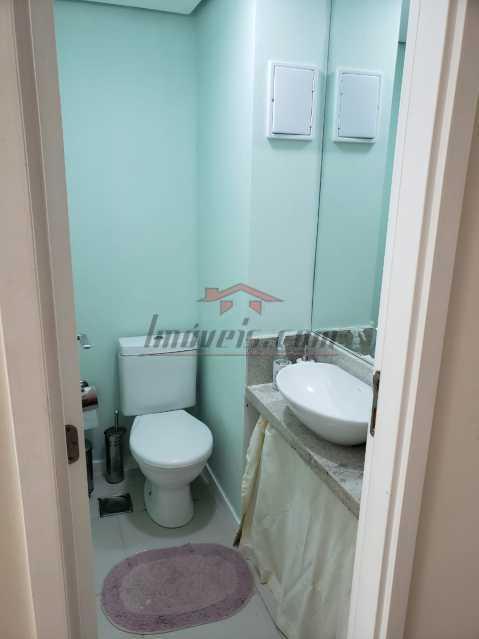 12. - Apartamento 2 quartos à venda Recreio dos Bandeirantes, Rio de Janeiro - R$ 629.900 - PEAP21934 - 13