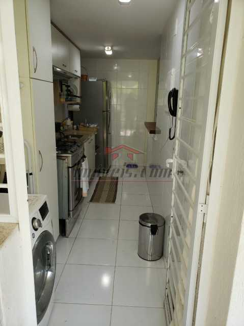 13. - Apartamento 2 quartos à venda Recreio dos Bandeirantes, Rio de Janeiro - R$ 629.900 - PEAP21934 - 14