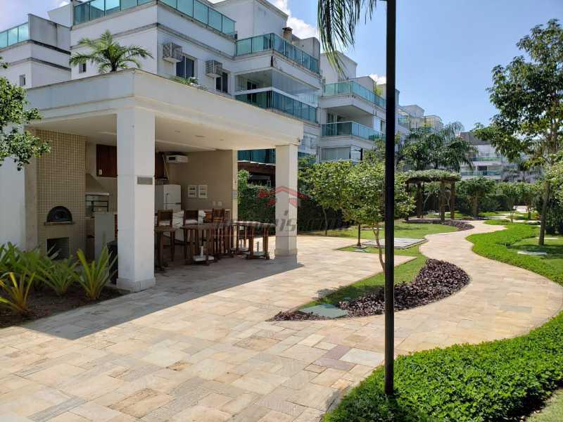 15. - Apartamento 2 quartos à venda Recreio dos Bandeirantes, Rio de Janeiro - R$ 629.900 - PEAP21934 - 16