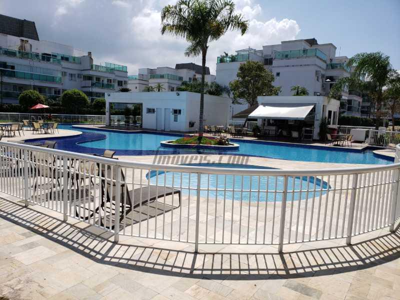 16. - Apartamento 2 quartos à venda Recreio dos Bandeirantes, Rio de Janeiro - R$ 629.900 - PEAP21934 - 17