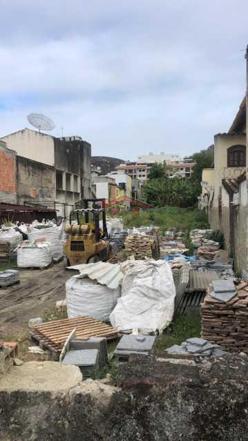 3. - Terreno Multifamiliar à venda Taquara, Rio de Janeiro - R$ 1.200.000 - PEMF00081 - 4