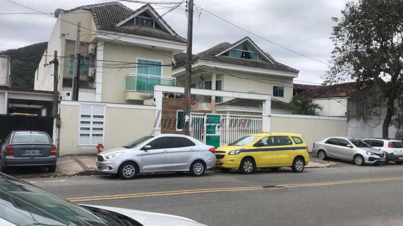 5. - Terreno Multifamiliar à venda Taquara, Rio de Janeiro - R$ 1.200.000 - PEMF00081 - 6