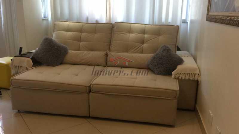 WhatsApp Image 2020-09-03 at 1 - Apartamento 2 quartos à venda Del Castilho, Rio de Janeiro - R$ 400.000 - PEAP21936 - 4