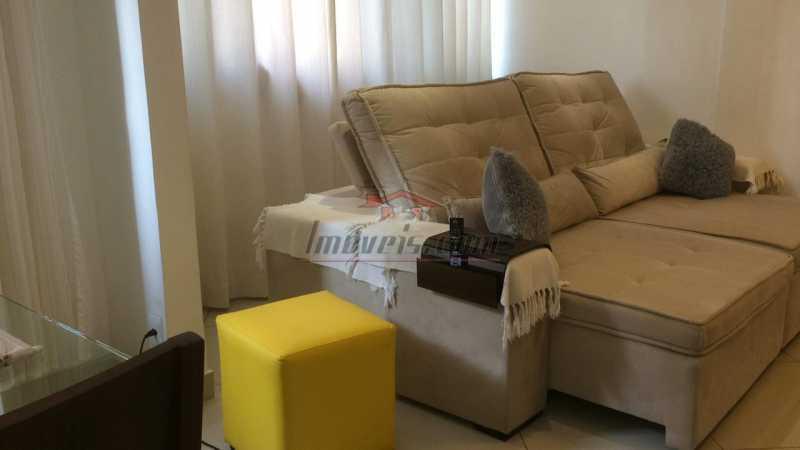 WhatsApp Image 2020-09-03 at 1 - Apartamento 2 quartos à venda Del Castilho, Rio de Janeiro - R$ 400.000 - PEAP21936 - 3