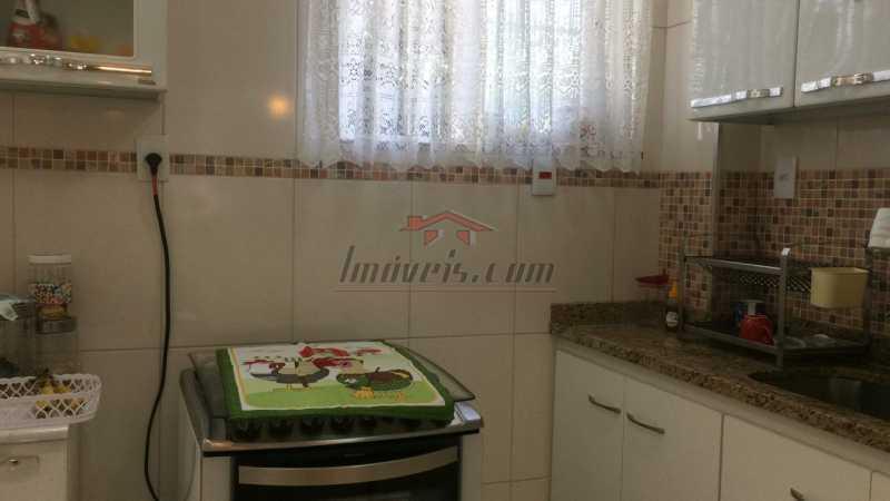 WhatsApp Image 2020-09-03 at 1 - Apartamento 2 quartos à venda Del Castilho, Rio de Janeiro - R$ 400.000 - PEAP21936 - 11