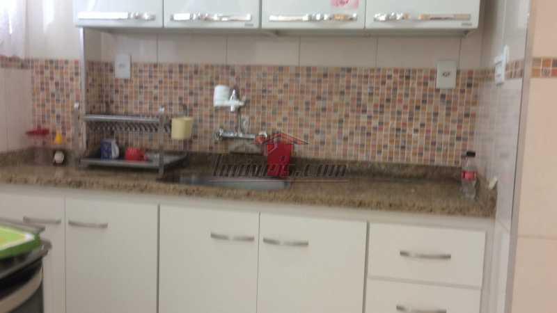 WhatsApp Image 2020-09-03 at 1 - Apartamento 2 quartos à venda Del Castilho, Rio de Janeiro - R$ 400.000 - PEAP21936 - 12