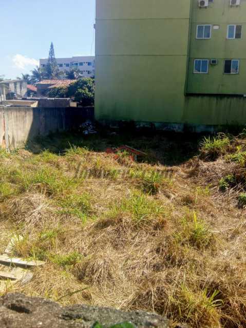 5 - Terreno Multifamiliar à venda Recreio dos Bandeirantes, Rio de Janeiro - R$ 1.300.000 - PEMF00082 - 6