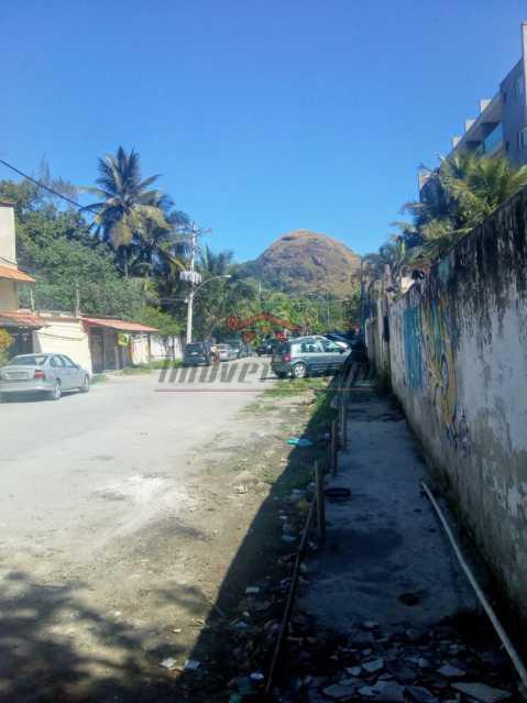 1 - Terreno Multifamiliar à venda Recreio dos Bandeirantes, Rio de Janeiro - R$ 1.300.000 - PEMF00082 - 1