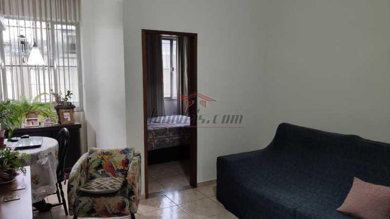 1 2 - Apartamento 2 quartos à venda Cascadura, Rio de Janeiro - R$ 250.000 - PSAP21914 - 1