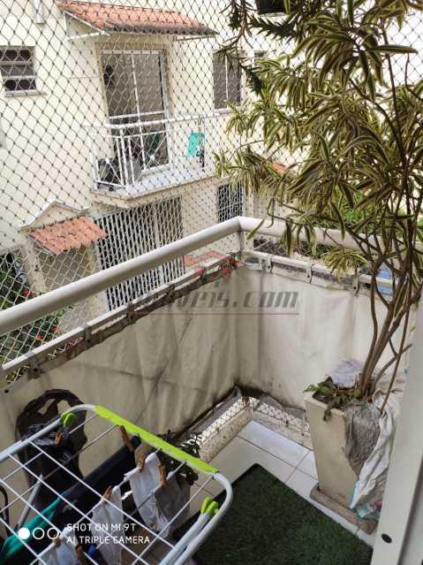 2 - Casa em Condomínio 3 quartos à venda Taquara, Rio de Janeiro - R$ 330.000 - PSCN30149 - 3