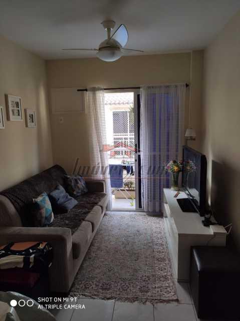 3 - Casa em Condomínio 3 quartos à venda Taquara, Rio de Janeiro - R$ 330.000 - PSCN30149 - 4