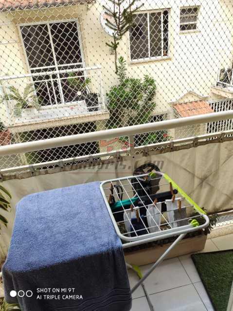 4 - Casa em Condomínio 3 quartos à venda Taquara, Rio de Janeiro - R$ 330.000 - PSCN30149 - 5