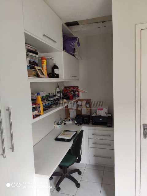 6 - Casa em Condomínio 3 quartos à venda Taquara, Rio de Janeiro - R$ 330.000 - PSCN30149 - 7
