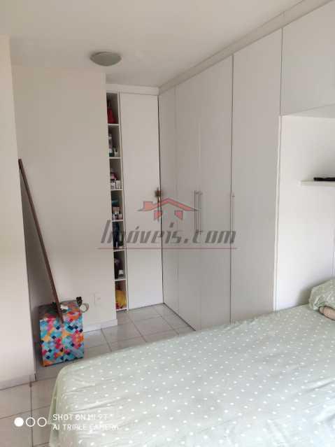 9 - Casa em Condomínio 3 quartos à venda Taquara, Rio de Janeiro - R$ 330.000 - PSCN30149 - 10