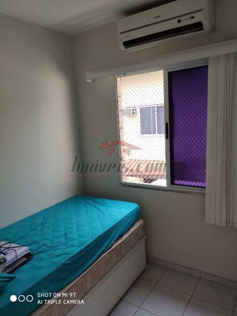 11 - Casa em Condomínio 3 quartos à venda Taquara, Rio de Janeiro - R$ 330.000 - PSCN30149 - 12