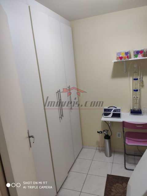 13 - Casa em Condomínio 3 quartos à venda Taquara, Rio de Janeiro - R$ 330.000 - PSCN30149 - 14