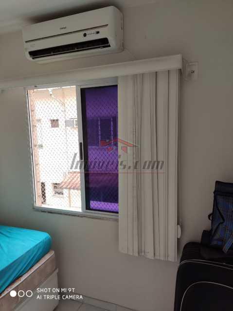 15 - Casa em Condomínio 3 quartos à venda Taquara, Rio de Janeiro - R$ 330.000 - PSCN30149 - 16