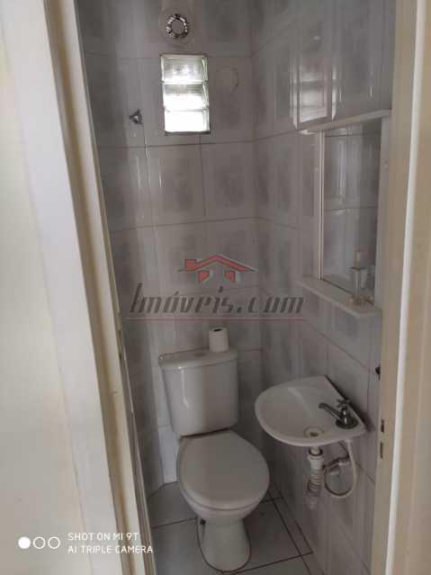 20 - Casa em Condomínio 3 quartos à venda Taquara, Rio de Janeiro - R$ 330.000 - PSCN30149 - 21