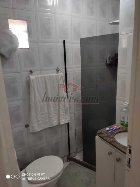 21 - Casa em Condomínio 3 quartos à venda Taquara, Rio de Janeiro - R$ 330.000 - PSCN30149 - 22