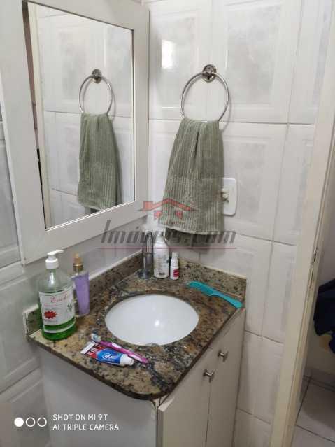 22 - Casa em Condomínio 3 quartos à venda Taquara, Rio de Janeiro - R$ 330.000 - PSCN30149 - 23