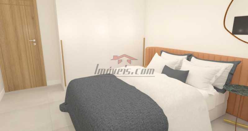 7 - Apartamento 3 quartos à venda Glória, Rio de Janeiro - R$ 959.000 - PEAP30760 - 8