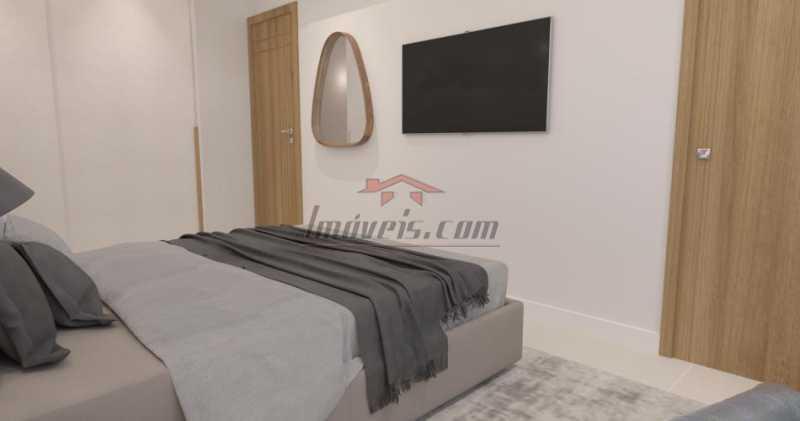 5 - Apartamento 2 quartos à venda Glória, Rio de Janeiro - R$ 789.000 - PEAP21940 - 6