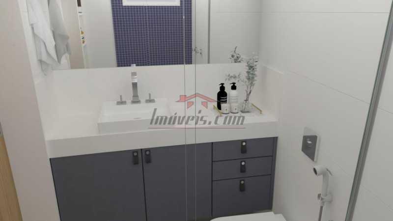 9 - Apartamento 2 quartos à venda Glória, Rio de Janeiro - R$ 789.000 - PEAP21940 - 10