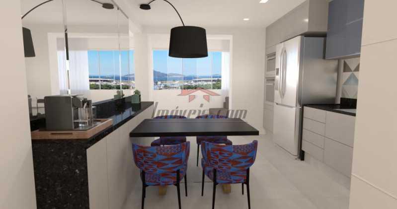 11 - Apartamento 2 quartos à venda Glória, Rio de Janeiro - R$ 789.000 - PEAP21940 - 12