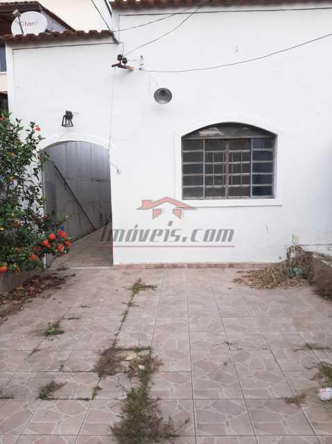 1 - Casa 2 quartos à venda Praça Seca, Rio de Janeiro - R$ 305.000 - PSCA20214 - 1