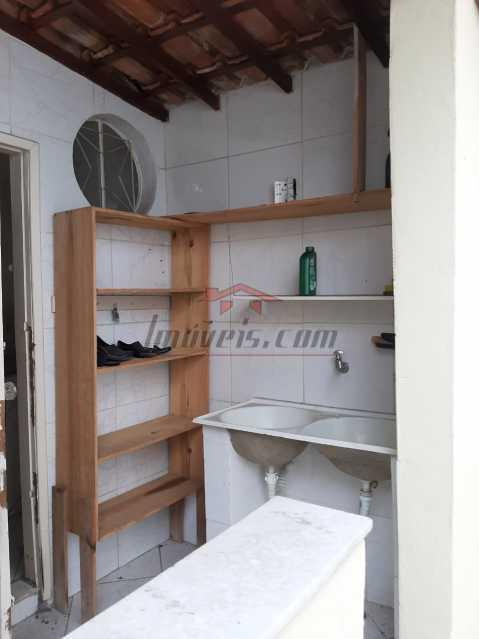 12 - Casa 2 quartos à venda Praça Seca, Rio de Janeiro - R$ 305.000 - PSCA20214 - 13