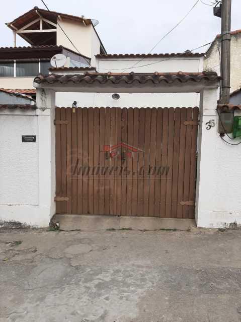 17 - Casa 2 quartos à venda Praça Seca, Rio de Janeiro - R$ 305.000 - PSCA20214 - 18