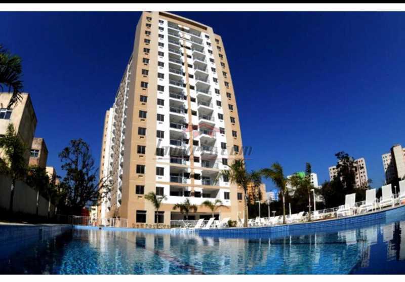 1 - Apartamento 2 quartos à venda Curicica, Rio de Janeiro - R$ 357.000 - PSAP21919 - 1