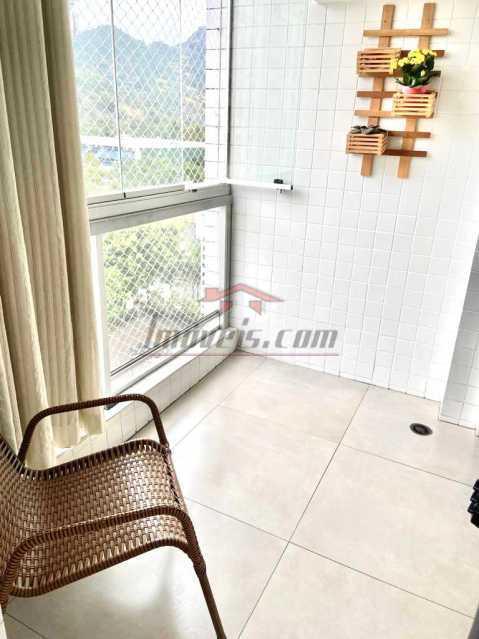 2 - Apartamento 2 quartos à venda Curicica, Rio de Janeiro - R$ 357.000 - PSAP21919 - 3