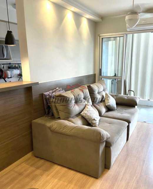 3 - Apartamento 2 quartos à venda Curicica, Rio de Janeiro - R$ 357.000 - PSAP21919 - 4