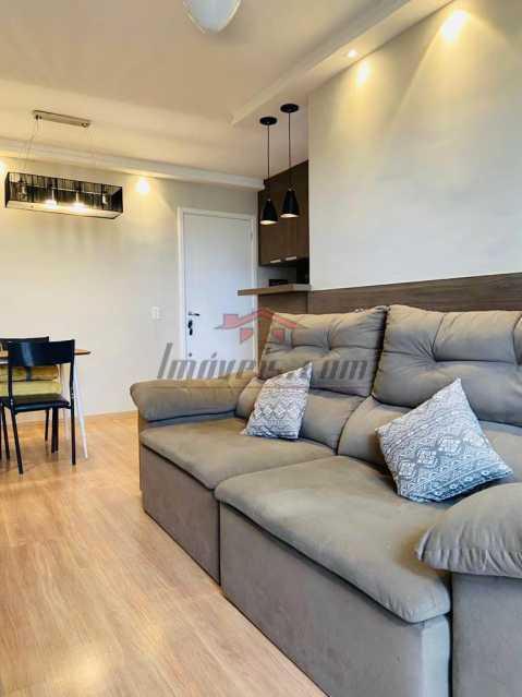 4 2 - Apartamento 2 quartos à venda Curicica, Rio de Janeiro - R$ 357.000 - PSAP21919 - 5