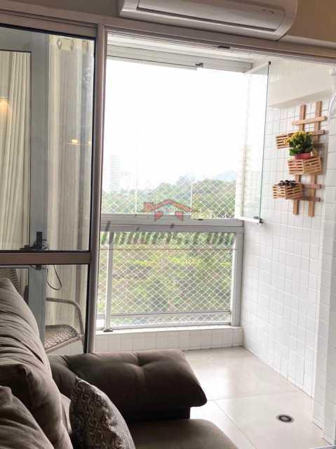 5 - Apartamento 2 quartos à venda Curicica, Rio de Janeiro - R$ 357.000 - PSAP21919 - 6