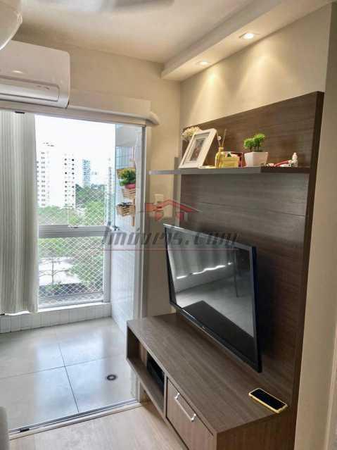 6 - Apartamento 2 quartos à venda Curicica, Rio de Janeiro - R$ 357.000 - PSAP21919 - 7